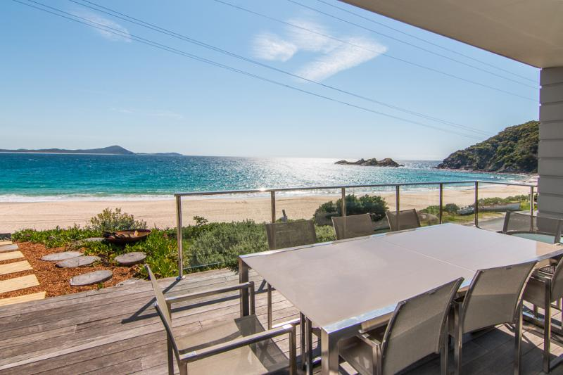 Sandra's Beach House - Image 1 - Seal Rocks - rentals