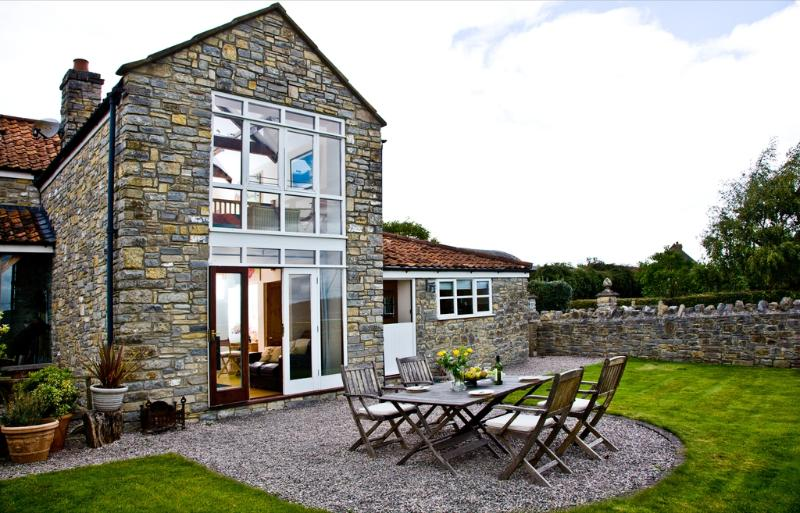 Hill House Farm Cottage located in Cheddar, Somerset - Image 1 - Wedmore - rentals