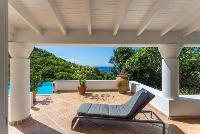 Villa Jubilation St Barts Rental Villa Jubilation - Image 1 - Gustavia - rentals