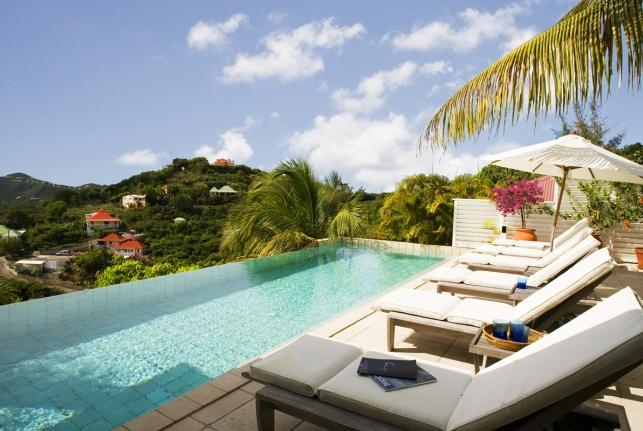 Villa Ami St Barts Rental Villa Ami - Image 1 - Lurin - rentals