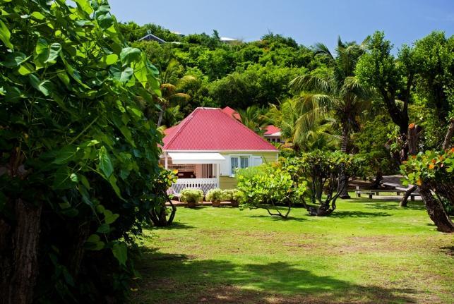 Villa Capi St Barts Rental Villa Capi - Image 1 - Saint Barthelemy - rentals