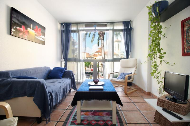 - Dream in Blue - beautiful apartment near the beach, in a typical neighborood - Dream in Blue -Malaga 2 bedroom next to the beach - Malaga - rentals