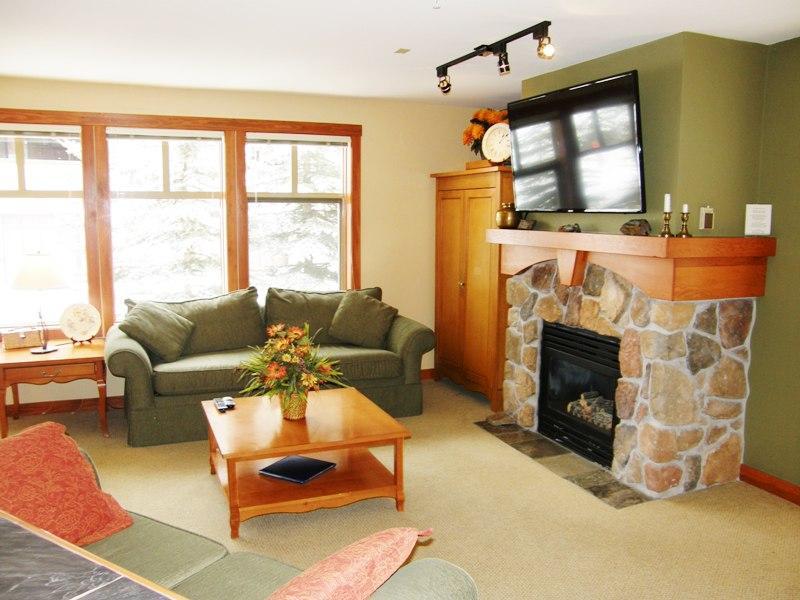 Eagle Springs East #206 - Eagle Springs East #206 - Solitude - rentals