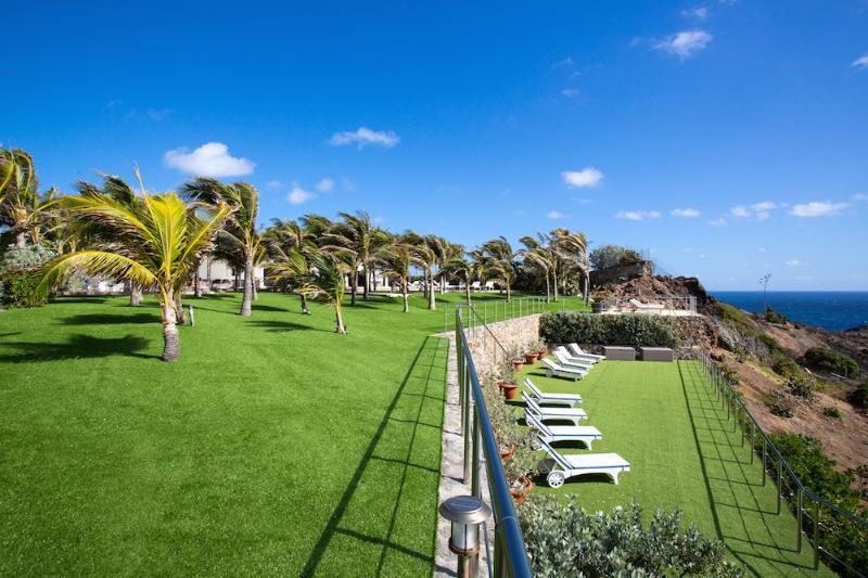 Luxury 4 bedroom St. Barts villa. Gorgeous ocean view! - Image 1 - Saint Barthelemy - rentals