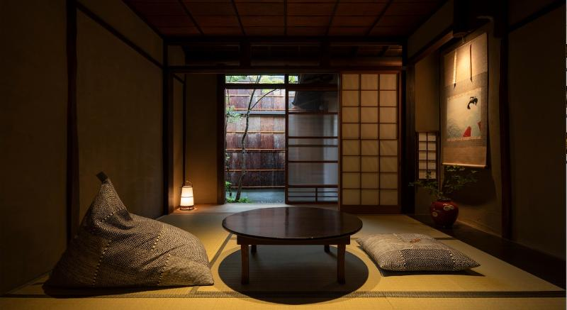 Introducing our newest machiya --- - Beautifully Renovated Traditional House near GION - Kyoto - rentals