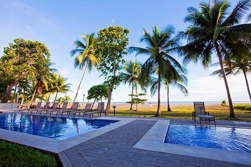 The Palms 604 Beach View - The Palms 604 Beach View - Jaco - rentals