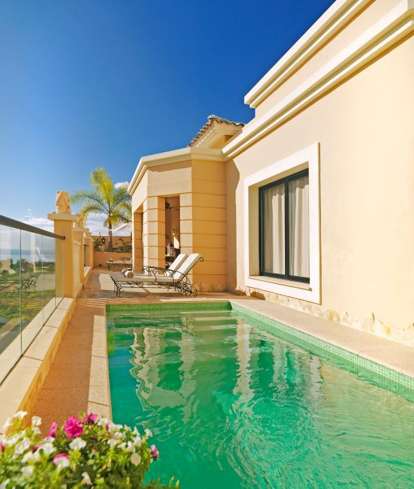 Villa Avino - Image 1 - Spain - rentals