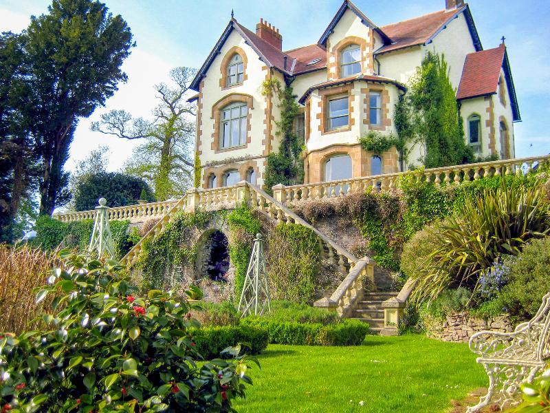 Amberstone Manor - Image 1 - Devon - rentals