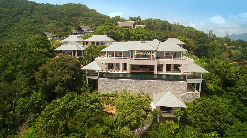 Baan Paa Talee - an elite haven - Image 1 - Kamala - rentals