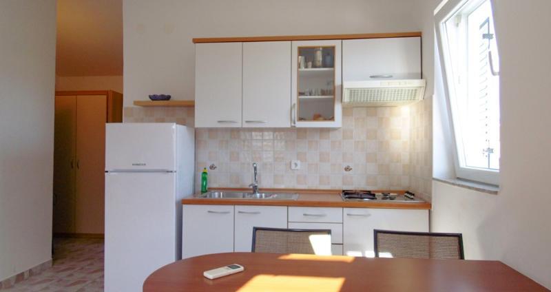 Spital B - Image 1 - Novalja - rentals