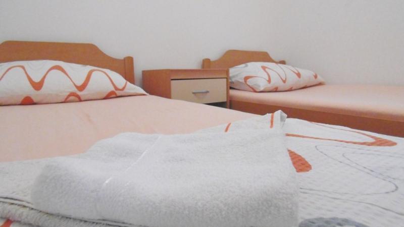 9 Spital - Image 1 - Novalja - rentals