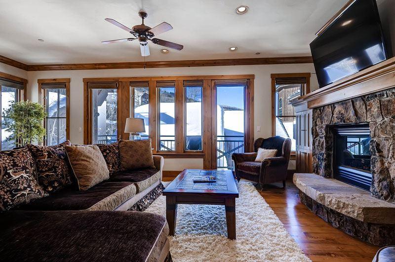 Villa Montane 1134 - Image 1 - Beaver Creek - rentals