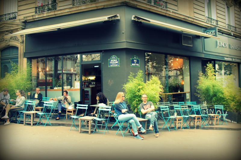 Area Picture - PERFECT 3 BEDROOM FAMILY APARTMENT IN OPERA - Paris - rentals