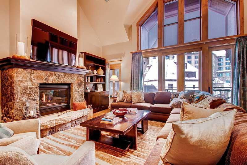 Villa Montane 213 - Image 1 - Beaver Creek - rentals