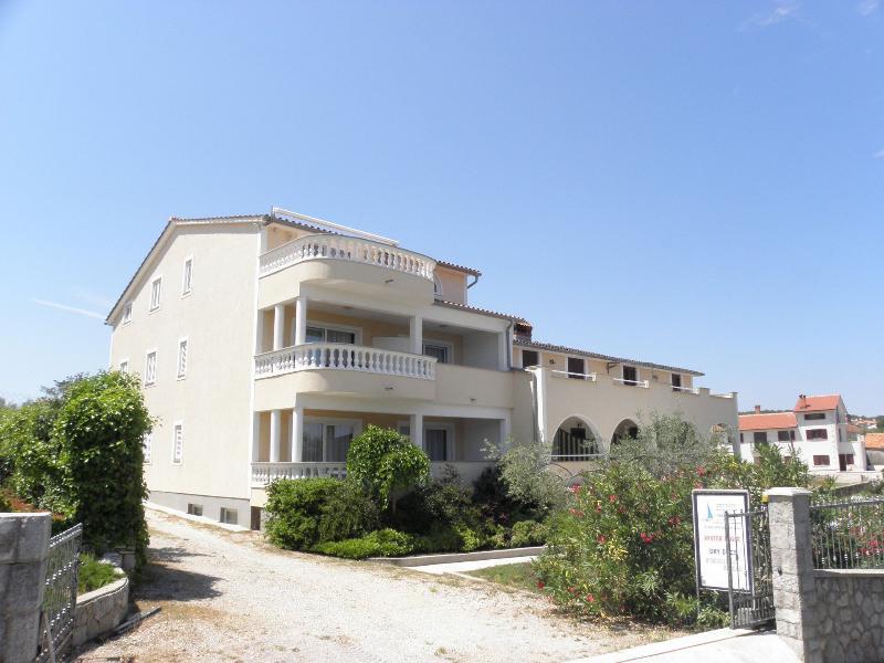 house - 4597  A3(4+2) - Malinska - Malinska - rentals