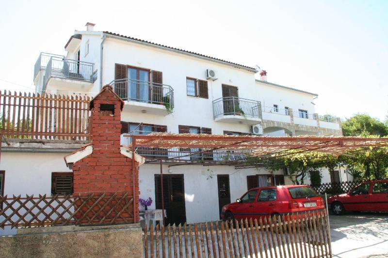 house - Stipe A1(3) - Jelsa - Jelsa - rentals