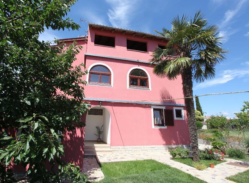 house - 4954 A1(4+2) - Porec - Porec - rentals