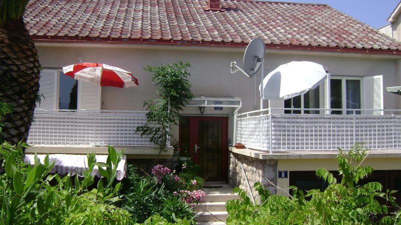 house - 4981  A2(2+2) - Jelsa - Jelsa - rentals
