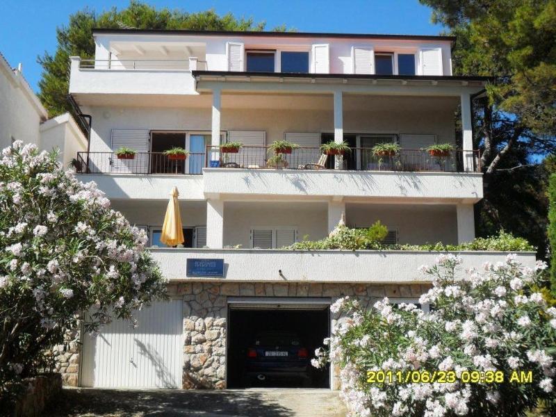 house - 5009 A (2+2) - Jelsa - Jelsa - rentals