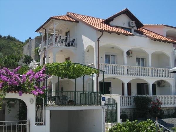 house - 001MAST  A3 drugi kat (4+2) - Mastrinka - Mastrinka - rentals