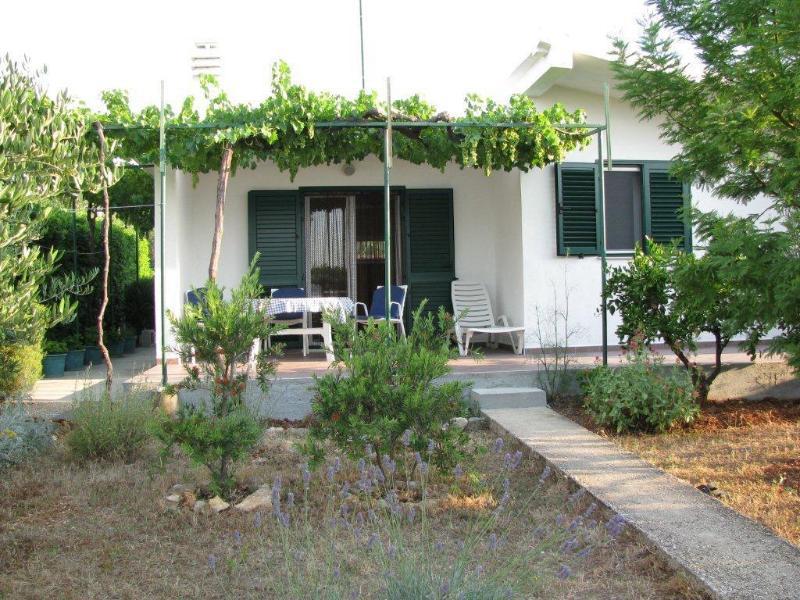 house - 5143  H(4+1) - Kastel Stafilic - Kastel Stafilic - rentals