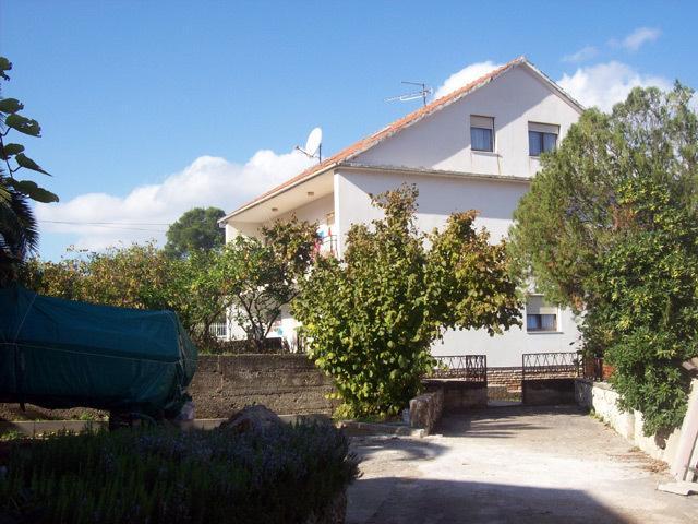 house - 5164  A2(4+2) - Mastrinka - Mastrinka - rentals