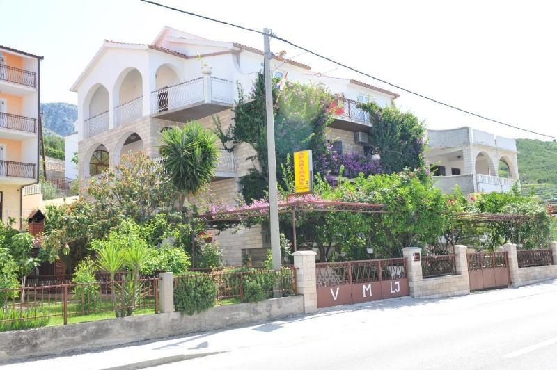 house - 5170 A2(2+1) - Podstrana - Podstrana - rentals