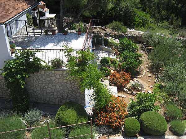 house - 5177  A1(4+1) - Cove Rukavac - Rukavac - rentals