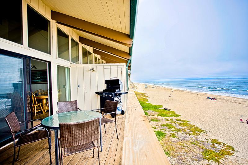 763/Sand Dollar *OCEAN FRONT* - 763/Sand Dollar *OCEAN FRONT* - La Selva Beach - rentals