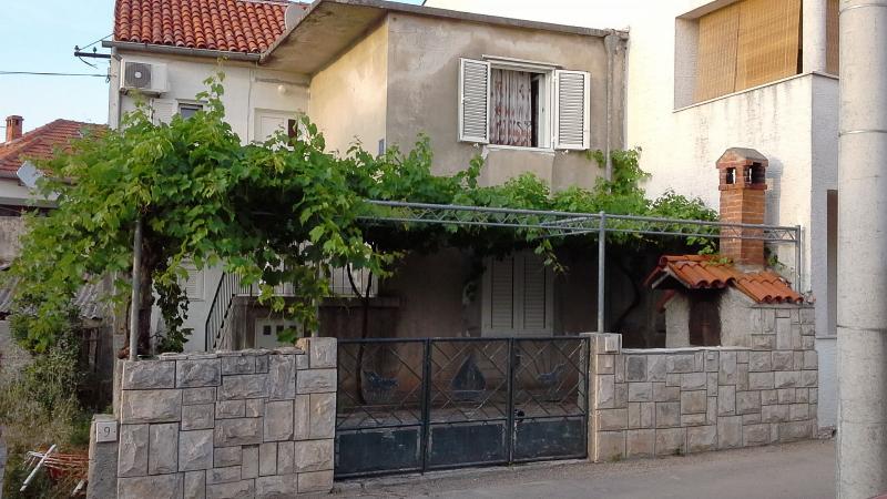 house - 5335 A(4) kat - Biograd - Biograd - rentals