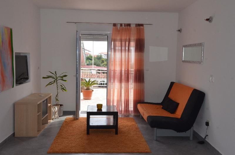 house - 5370 A1(6+1) - Stobrec - Stobrec - rentals