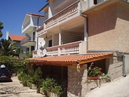 house - 5400  A2(2) - Mali Losinj - Mali Losinj - rentals