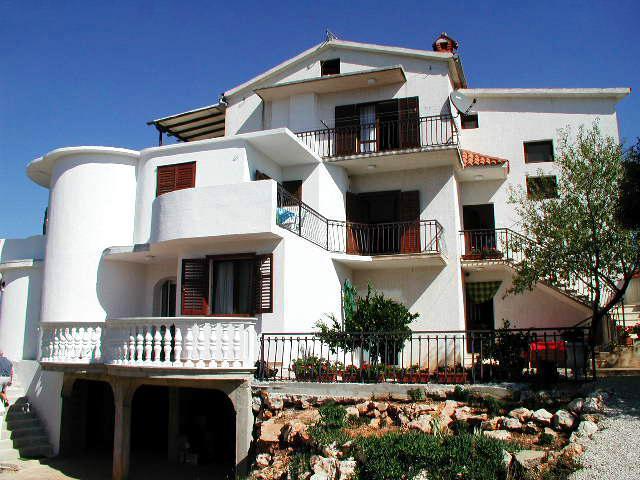 house - 5419 A8(4+2) - Jezera - Jezera - rentals