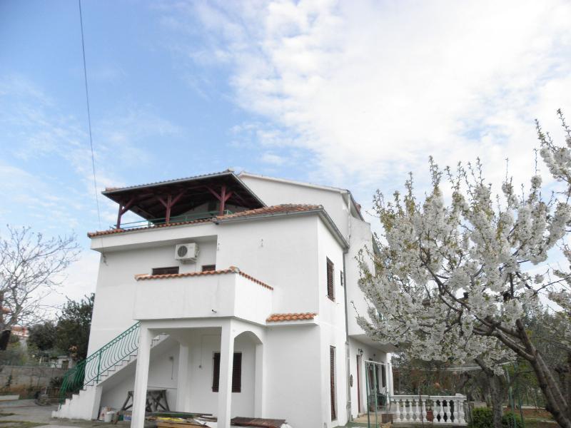 house - 5426  A2(2+2) - Jezera - Jezera - rentals