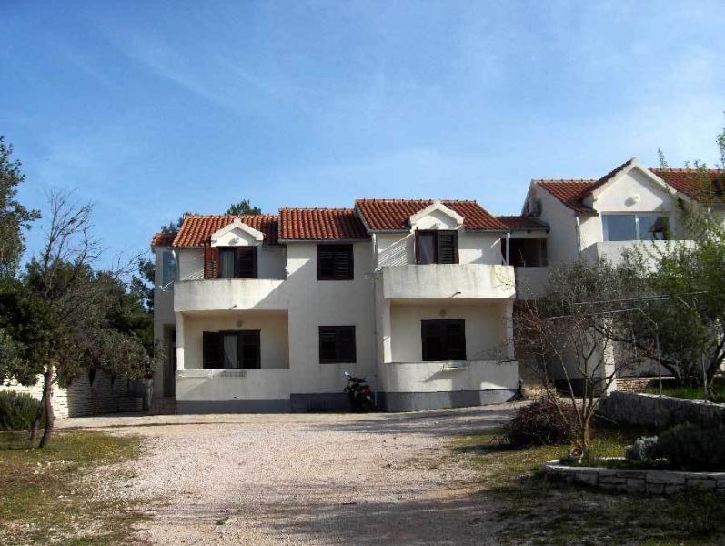 house - 5427 A5(4+2) - Jezera - Jezera - rentals