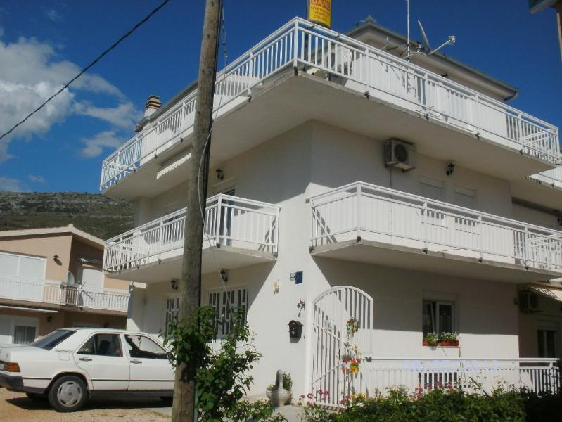 house - 5493 SA2(3) - Podstrana - Podstrana - rentals