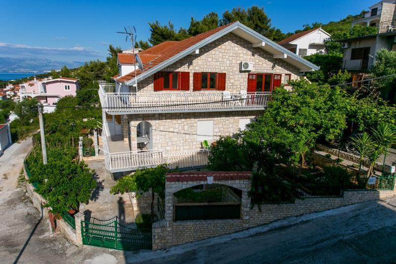 house - 5515  A2 mali (2+1) - Mastrinka - Mastrinka - rentals