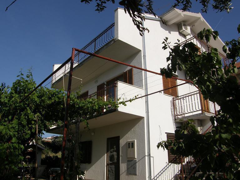 house - 0712ARBA A1(3+1) - Mastrinka - Mastrinka - rentals