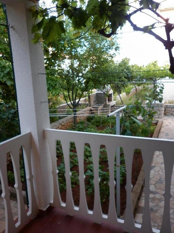 SA2(2): terrace - 5631  SA2(2) - Mali Losinj - Mali Losinj - rentals