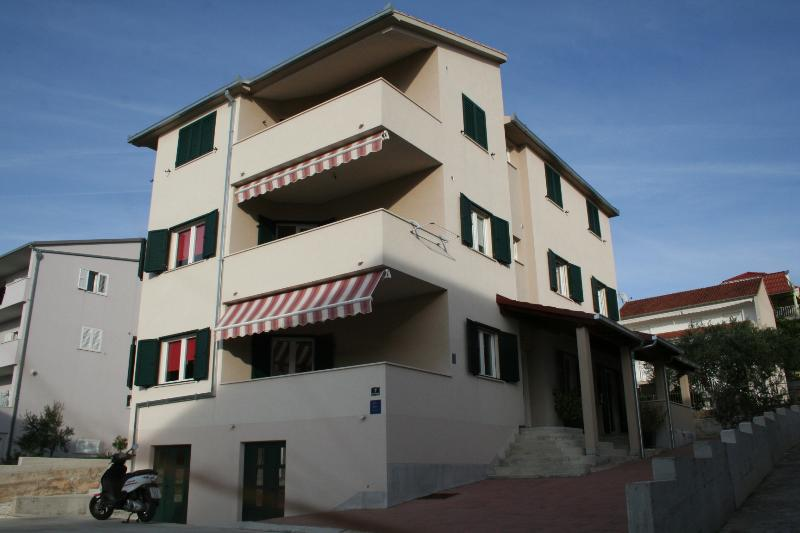 house - 5634 A2(4) - Okrug Gornji - Okrug Gornji - rentals