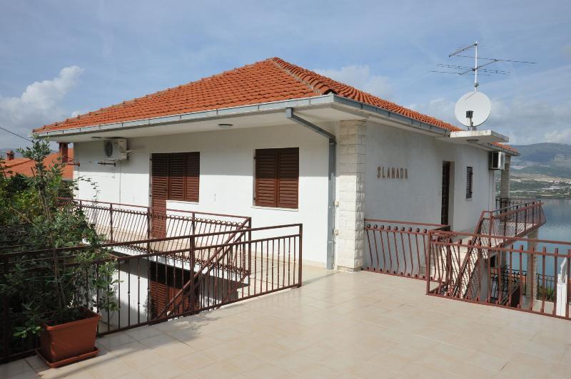 house - 5669  A1(2+1) - Mastrinka - Mastrinka - rentals