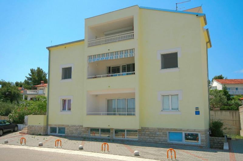 house - 5684  A2(2+2) - Slatine - Slatine - rentals