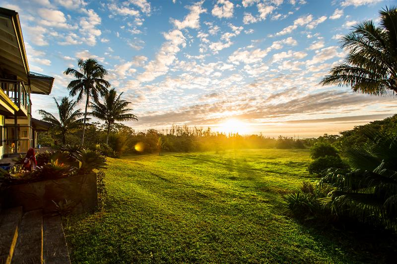 Welcome to Heaven on Earth - Welcome to Heaven on Earth - Pahoa - rentals