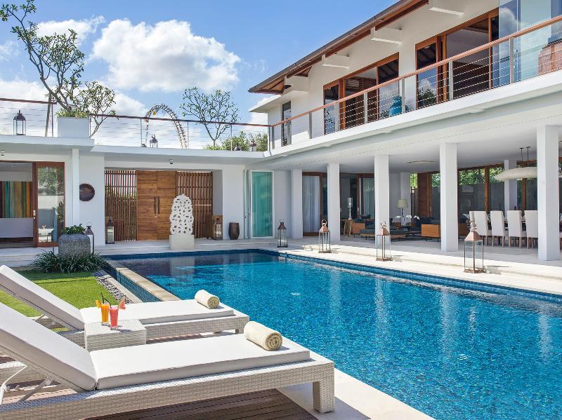 Cendrawasih - The villa - Villa Cendrawasih - an elite haven - Seminyak - rentals