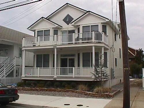 826 3rd Street 79933 - Image 1 - Ocean City - rentals