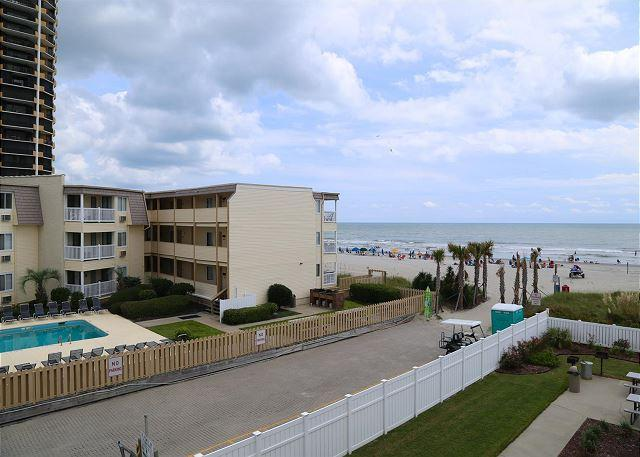 A Place at the Beach V #A204, Myrtle Beach, SC Shore DR - Image 1 - Myrtle Beach - rentals