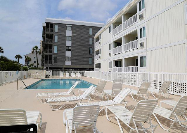 A Place at the Beach V #A204, Myrtle Beach, SC Shore DR - Image 1 - Myrtle Beach - rentals