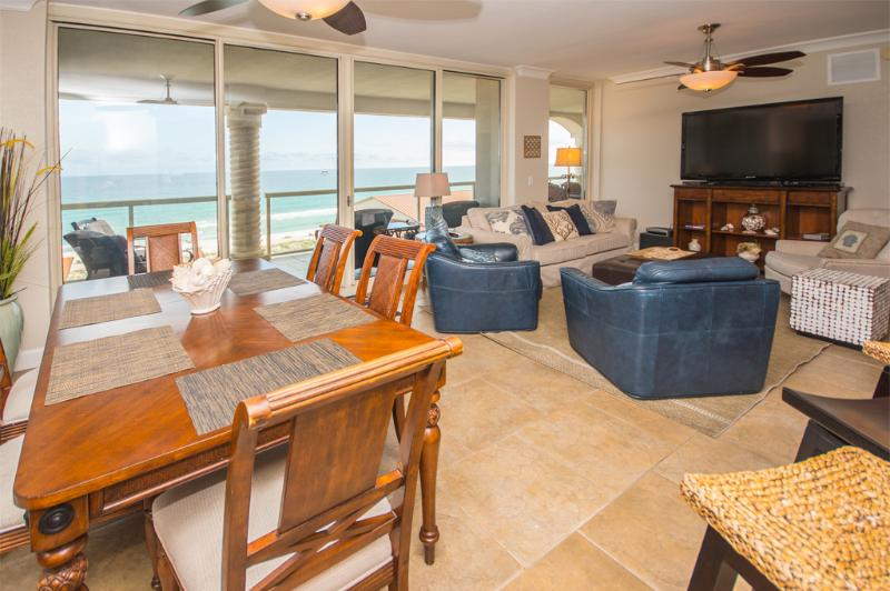 Beach Club 503 - Image 1 - Pensacola Beach - rentals