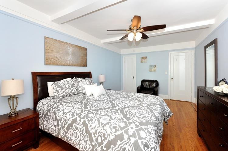 East Side 3 bed 2 bath (7) - Image 1 - New York City - rentals