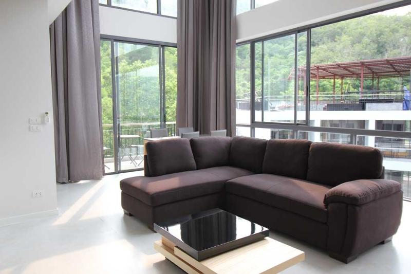 2 Bedroom Penthouse Apartment - Image 1 - Kamala - rentals